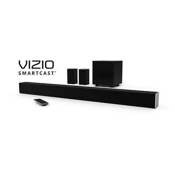 "VIZIO SmartCast 38"" 5.1 Sound Bar System"