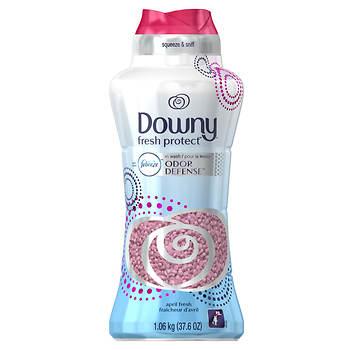Downy Fresh Protect April Fresh In-Wash Odor Shield, 36.2 oz.