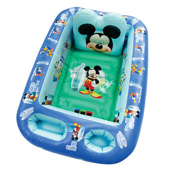 Ginsey Licensed Inflatable Tubs - Assorted