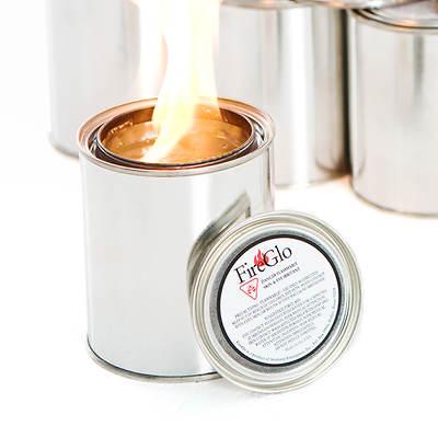 FireGlo Gel Fuel, 24-Pk