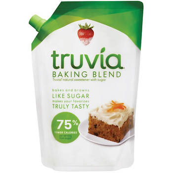 Truvia Baking Blend, 2.5 lbs.