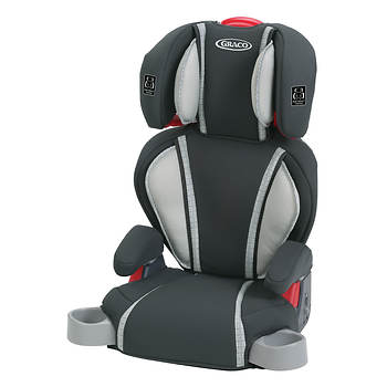 Graco High Back Turbo Booster Seat