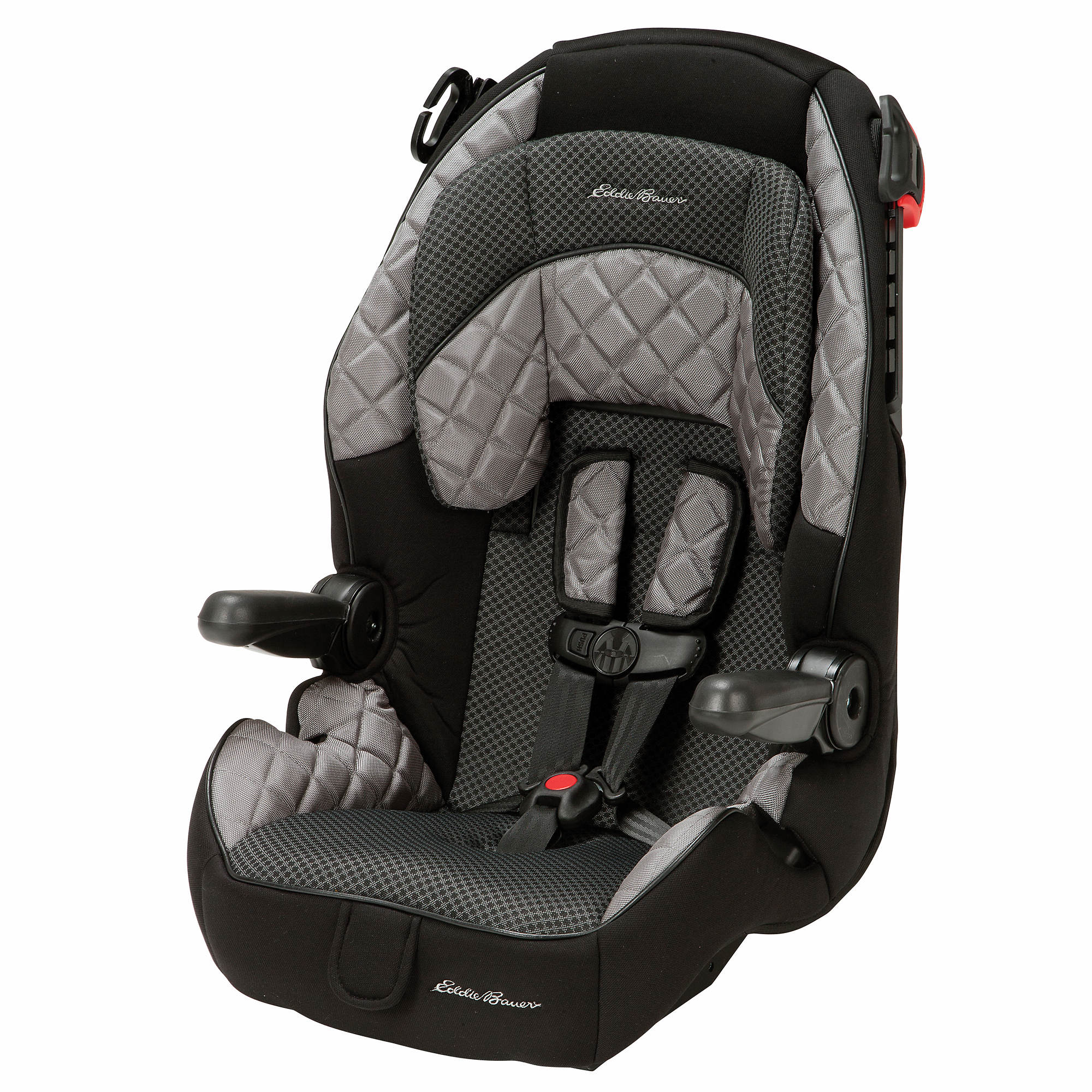 eddie bauer deluxe harness booster car seat bj 39 s wholesale club. Black Bedroom Furniture Sets. Home Design Ideas