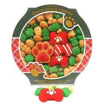 Claudia's Canine Cuisine Gourmet Dog Cookies, 18 oz.