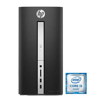 HP Pavilion Desktop, Intel Core i5, 12GB Memory, 1TB Hard Drive