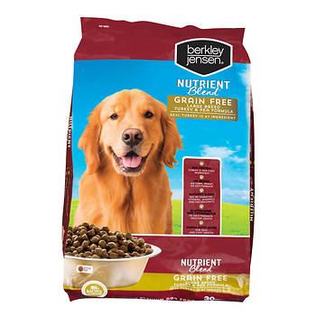 Bjs Dog Food Grain Free