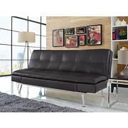 Lifestyle Solutions Mason Click Clack Sofa