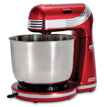 Dash Go Everyday Stand Mixer - Assorted