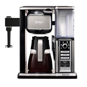 Ninja Coffee Bar Glass Carafe System