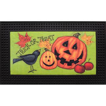 Natco Halloween LED Door Mat with Sounds - Assorted