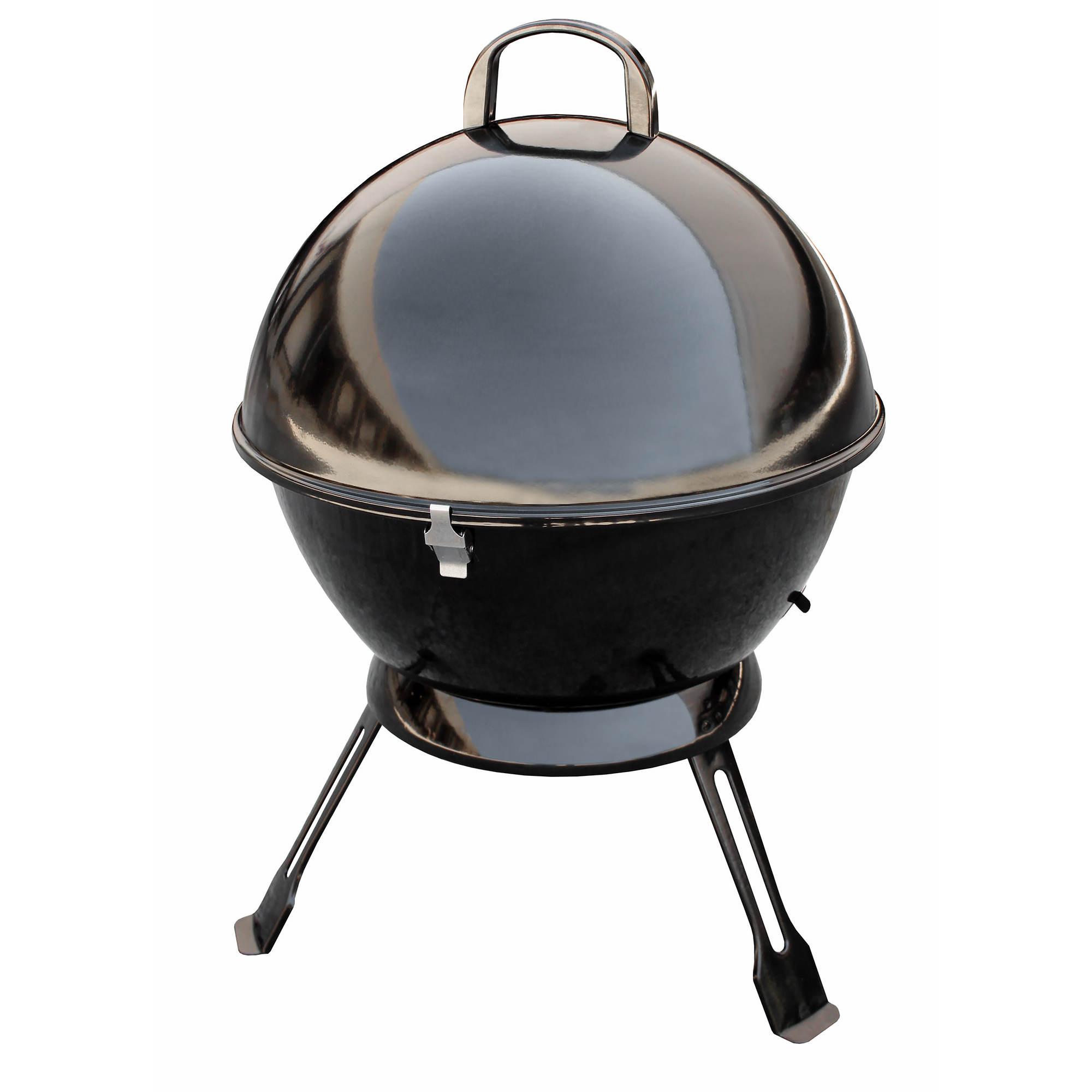 landmann 16 tailgater charcoal kettle grill bj 39 s wholesale club. Black Bedroom Furniture Sets. Home Design Ideas