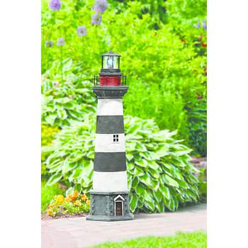 Berkley Jensen Solar Lighthouse