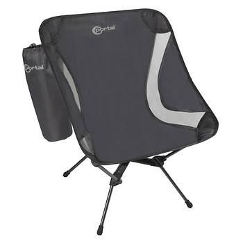 Portal Lightweight Camping Chair - Assorted