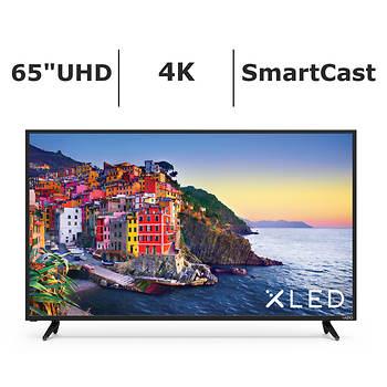"""VIZIO E65-E1 SmartCast 65"""" 4K UHD Home Theater Display"""