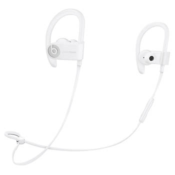 Powerbeats3 Wireless Earphones - White