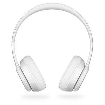 Beats Solo3 Wireless Headphones - White