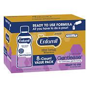 Enfamil Gentlease Ready to Use Infant Formula, 8 pk./32 fl. oz.