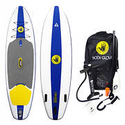 Body Glove Cruiser Inflatable Stand-Up Paddleboard