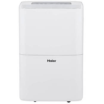 Haier 70-Pint Dehumidifier with Pump
