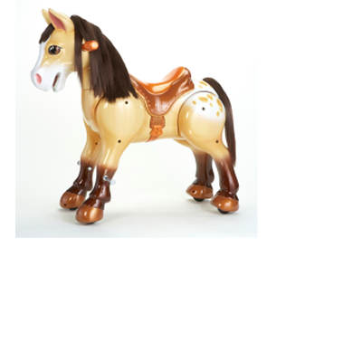 Little Tikes Giddy Up N' Go Pony