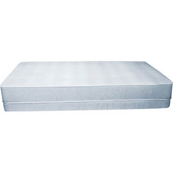Twin-Size Bunk Bed Mattress