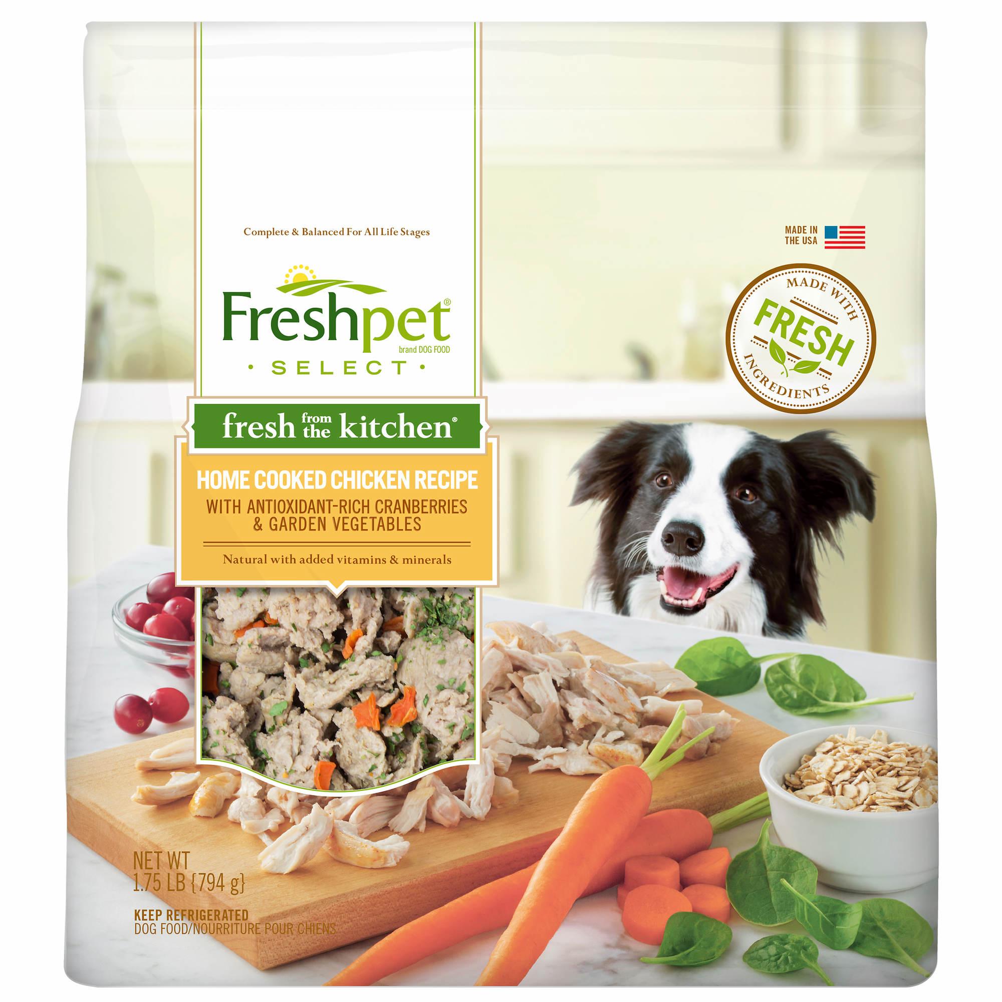 Image Result For Freshpet Dog Food Recall