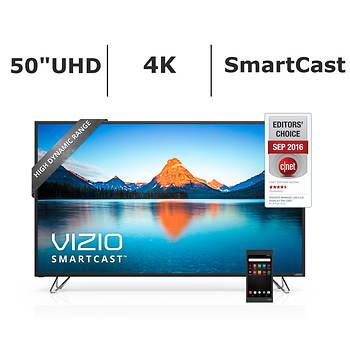 "VIZIO M50-D1 SmartCast 50"" 4K UHD HDR Home Theater Display"