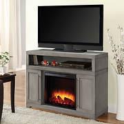 "Muskoka Aiden 48"" Media Electric Fireplace"