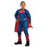 Deluxe Boy's Licensed Halloween Costume - Assorted