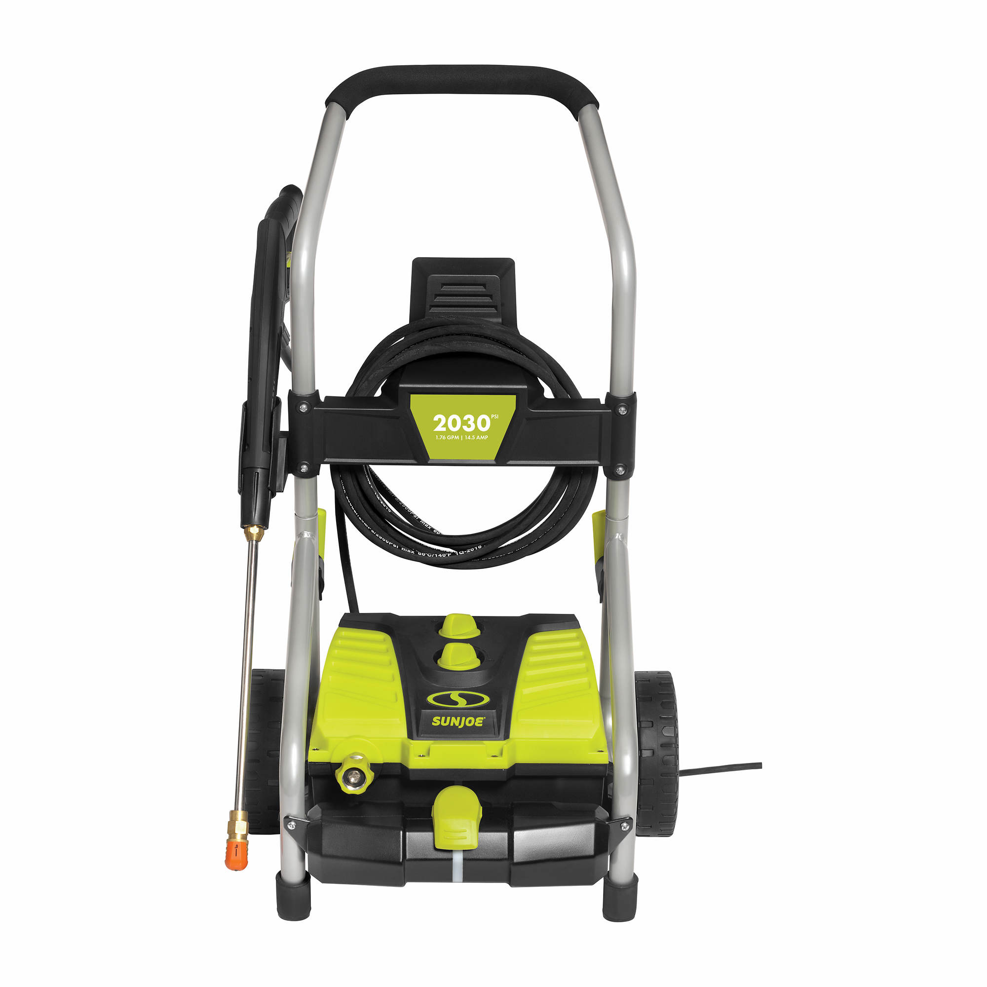 Sun Joe Spx4000 Electric Pressure Washer Bj 39 S Wholesale Club