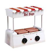 Nostalgia Vintage Collection Old-Fashioned Hot Dog Roller