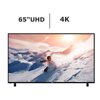 "Haier 65UF2505 65"" 4K UHD LED TV"