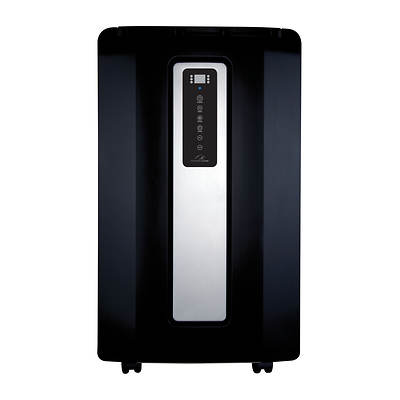 Haier 12,000 BTU Portable Air Conditioner with 11,000 BTU Heater
