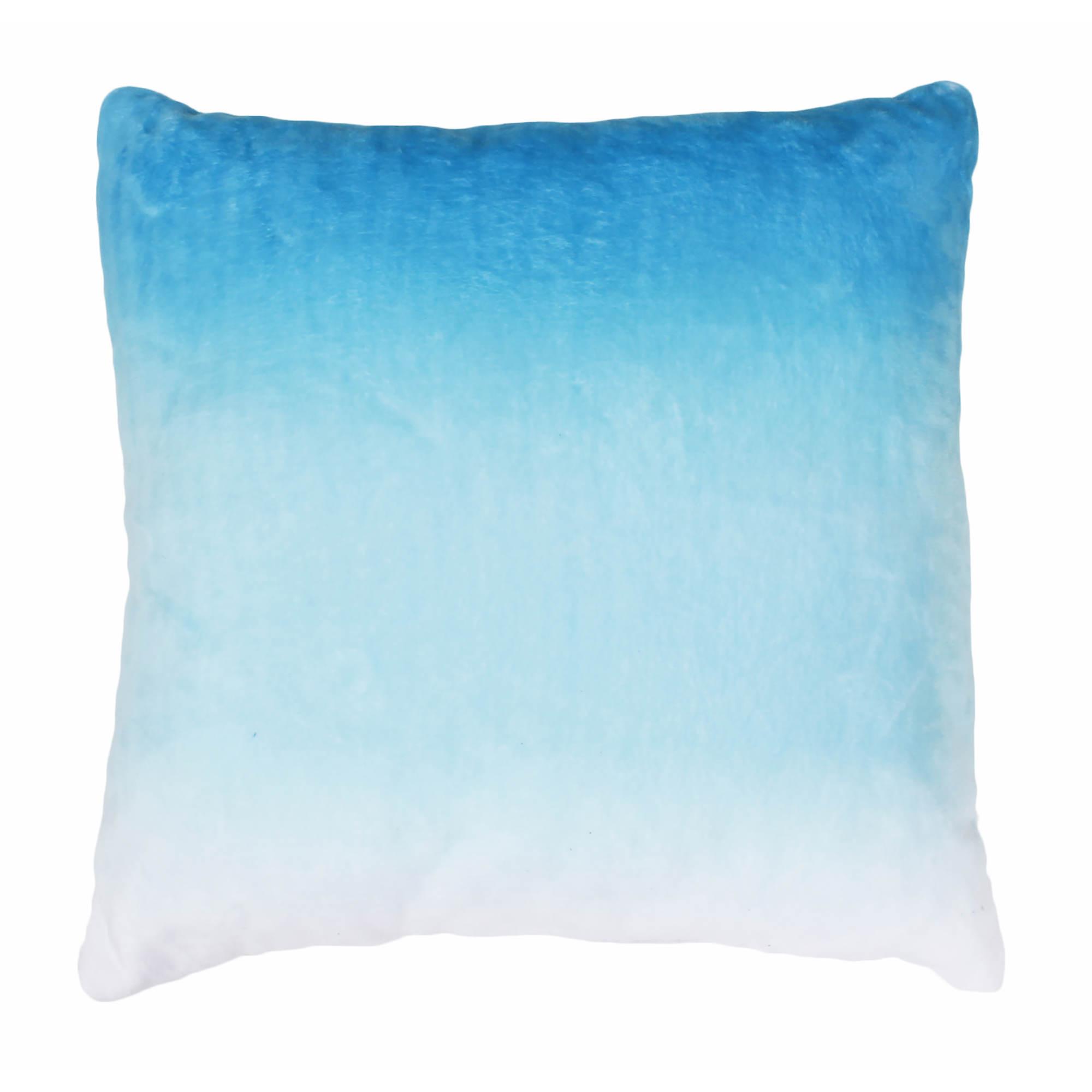 Plush Fleece Decorative Pillow - Assorted - BJ s Wholesale Club