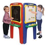 Winner Toys L-Shaped Double Easel