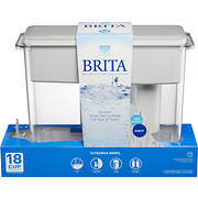 Brita UltraMax 18-Cup Water Filtration Dispenser with 2 Bonus Filters