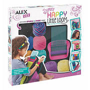 ALEX D.I.Y. The Ultimate Happy Little Loom