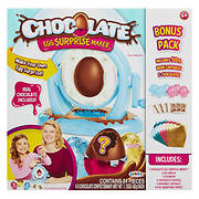 Chocolate Egg Surprise Maker Bonus Pack
