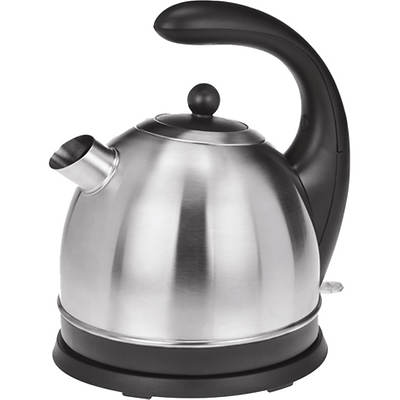 Kalorik 1.7L Stainless Steel Cordless Electric Kettle