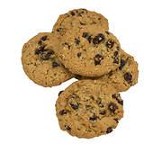 Wellsley Farms Oatmeal Raisin Cookies, 24 ct.