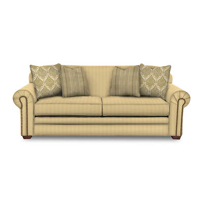 Stylecraft Designs Prescott Enso Full-Size Sleeper Sofa