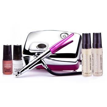 Luminess Heiress Beauty Airbrush System