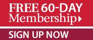 FREE 60 DAY Membership