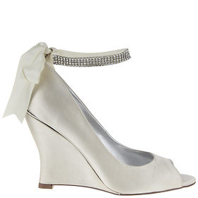Wedding Shoes, Bridal Shoes, Pumps, Sandals, Wedge by Nina Shoes