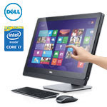 Dell Xps 27 All In One With Intel 174 Core I7 Processor 27