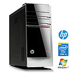 Hp Envy Desktop Pc Chassis Only