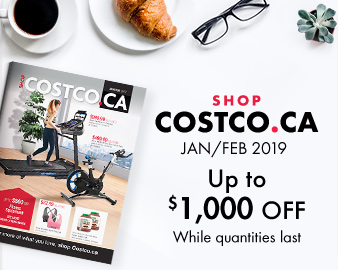 Check out this week's offers on Costco ca!