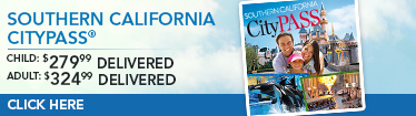 Southern California CityPASS Savings. If you were to visit all of the theme parks on this list, you would save about 30% versus paying regular admission. That's nearly $ per person. To really get the benefit of the Southern California CityPASS, you must plan .