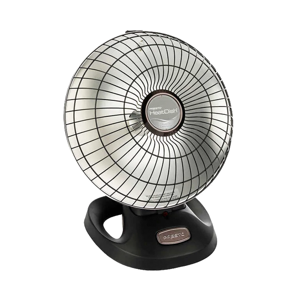 Space Heaters and Fans