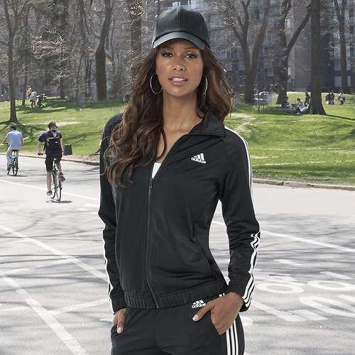 Adidas Designed 2 Move Track Jacket K Jordan